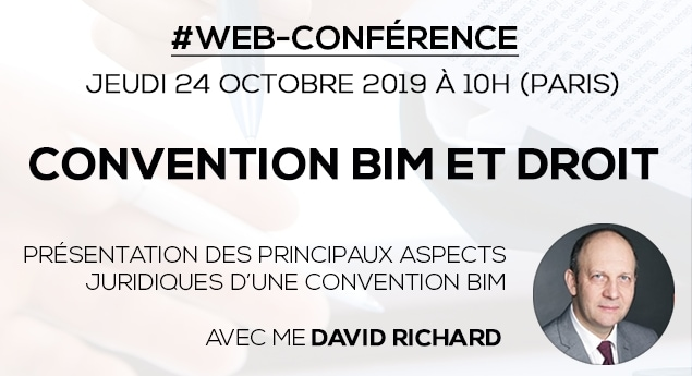 BIM Convention and Law