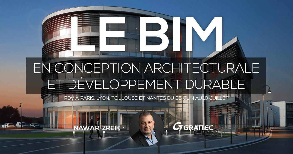 BIM-conception-architecturale