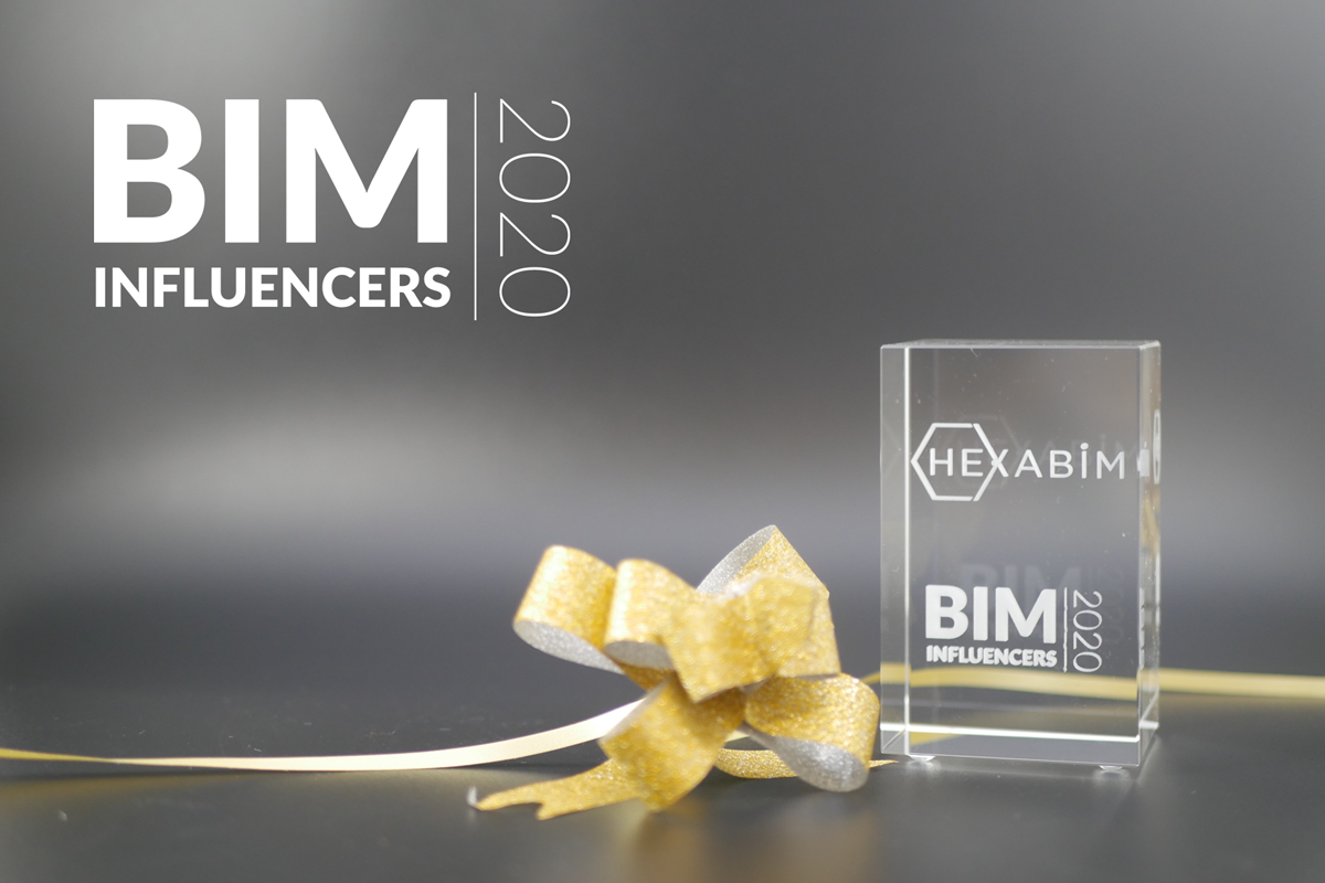 BIM-Influencers-2020 --- 43-laurates