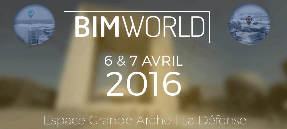 Les activités à ne pas manquer au BIM World 2016