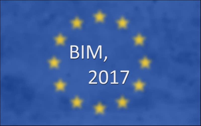 CAO - BIM (3D) : Cap sur 2017