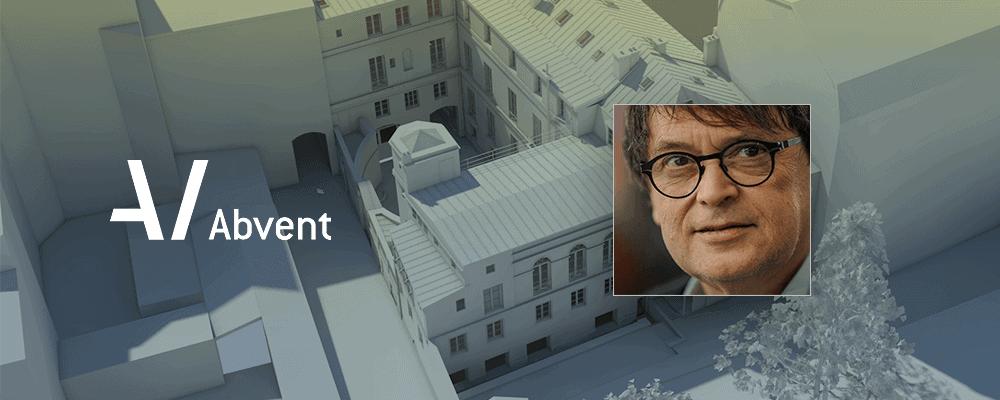 Le BIM et la liberté du maître d'œuvre avec Xavier Soule PDG de Abvent | Parlons BIM