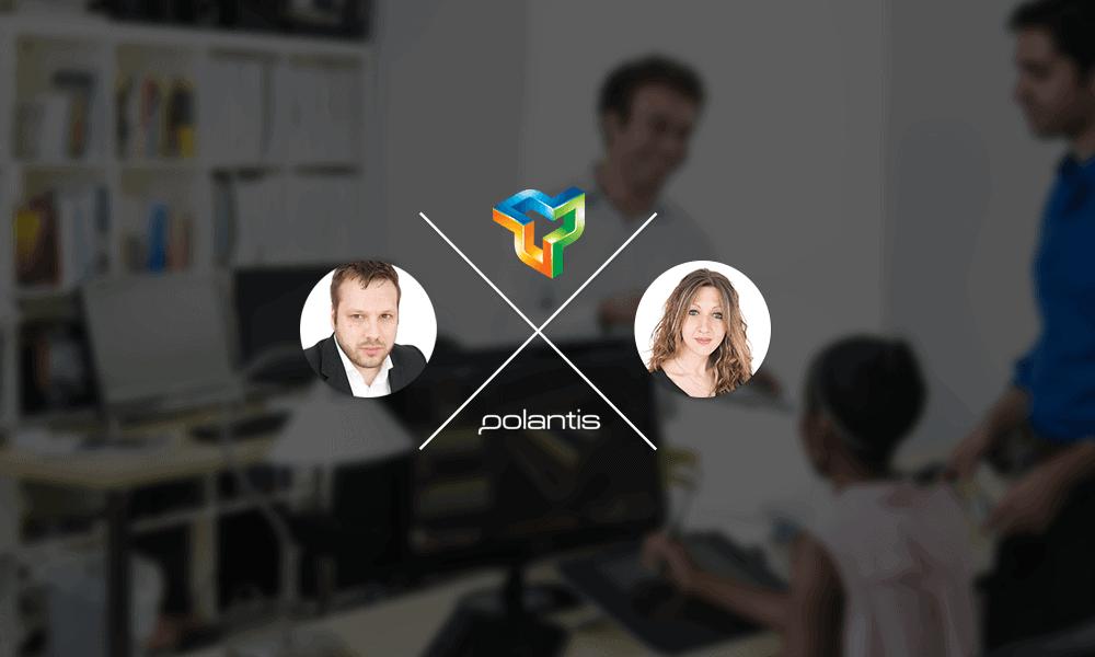 Parlons BIM ! 7 questions à Itaï Cellier fondateur et CEO de Polantis