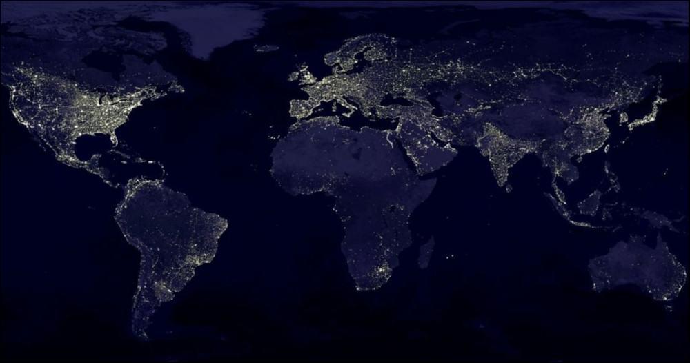 L'adoption du BIM dans le monde: 8 pays sous la loupe