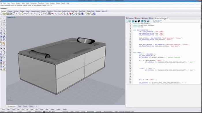 BIMscript et LENA par BIMobject : Convertir les objets CAD classiques en formats BIM natifs