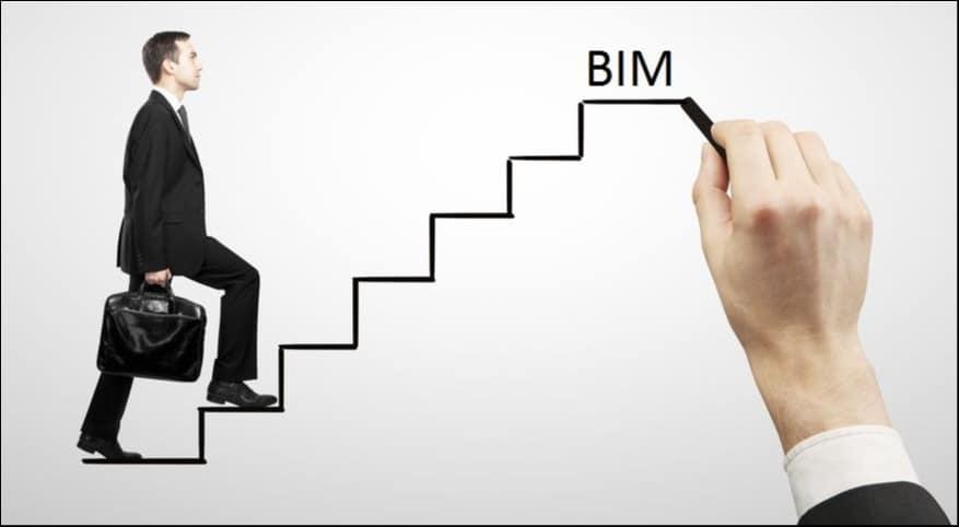 Passer du CAD au BIM en 6 étapes