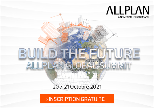 ALLPLAN prepares you for the future of the AEC industry.