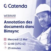 Annoter des documents dans Bimsync