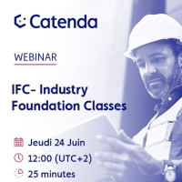 IFC - Industry Foundation Classes