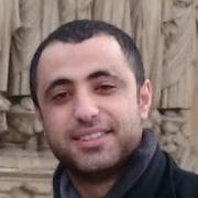 HAMOUCHE Ali