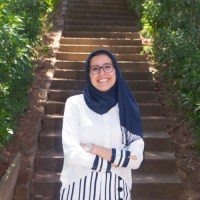 Yousra TALHA