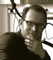 Pierre-Alain GABERT