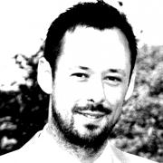 Christopher Halgand