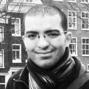 Ahmed NAJJAR