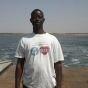 Gabriel Yangane Dione