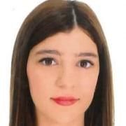 Ghenima ALI AZOUAOU