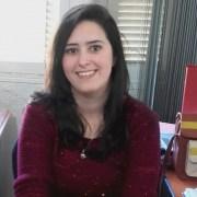 Mounia LAOUBI
