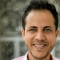 Ahmed DRIDI