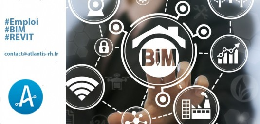 BIM building information modeling industrial business developmen