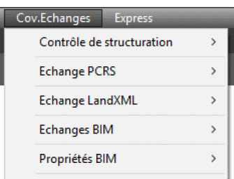 Export-BIM