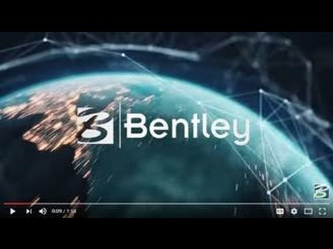 Bentley Systems, Advancing Infrastructure