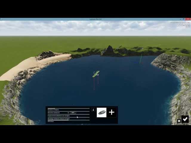 presentation de Lumion3D