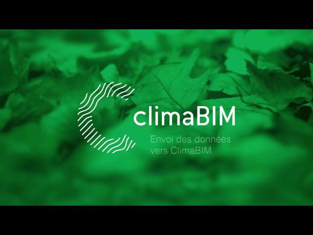 ClimaBIM pour ARCHICAD