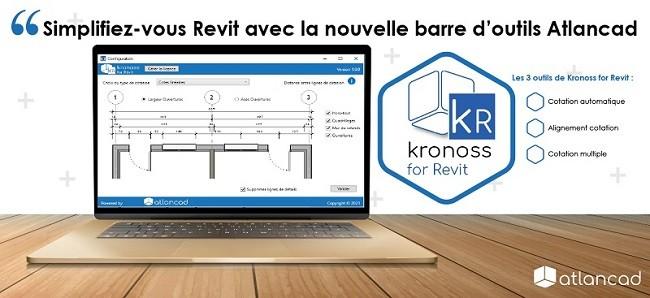Kronoss for Revit