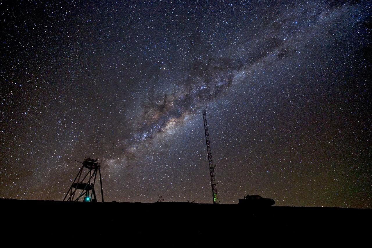 Le télescope géant ELT sera équipé des systèmes MEP conçus à l'aide de MagiCAD