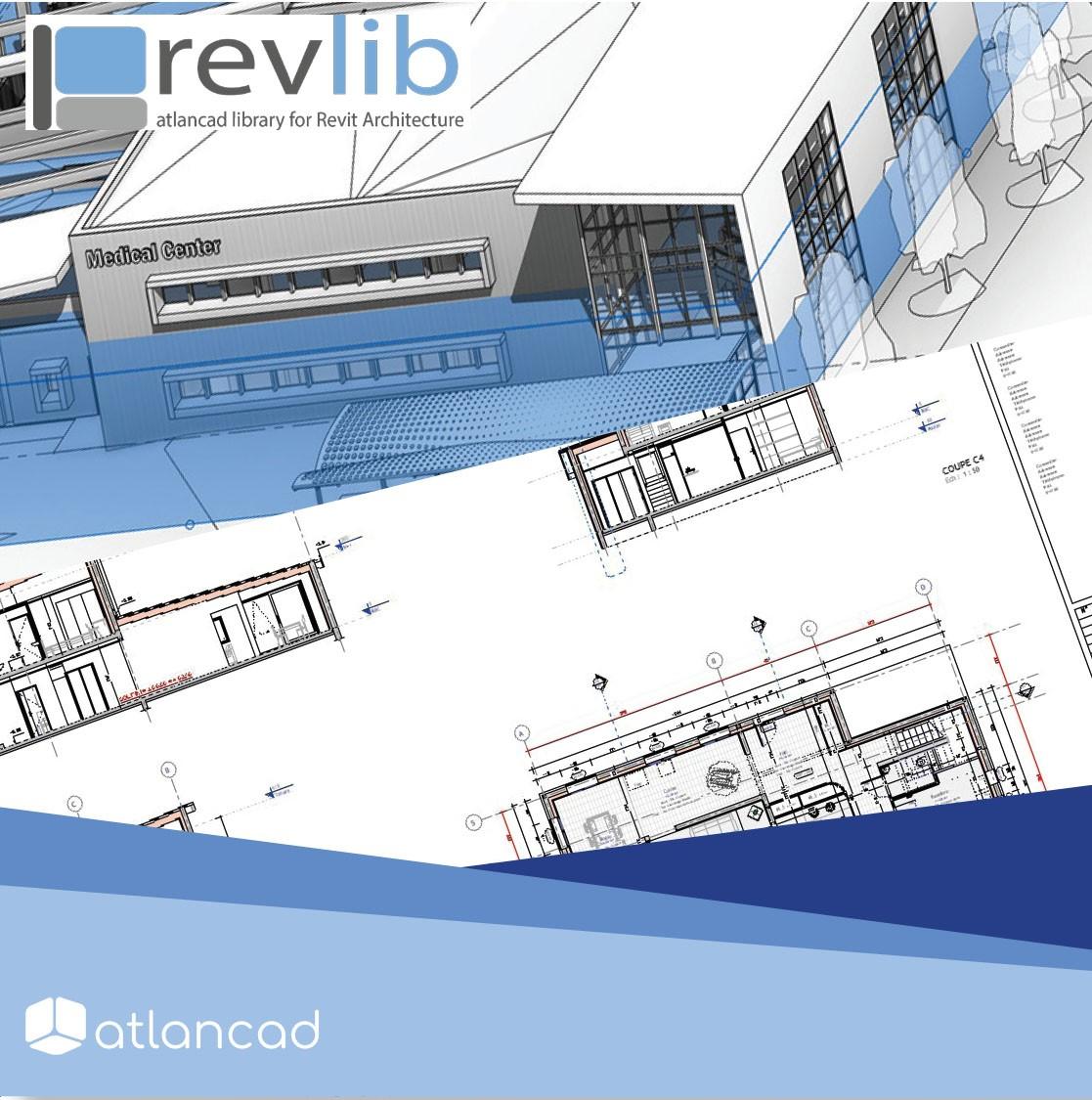 Revlib Architecture