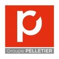 Groupe PELLETIER  - LOGO HD