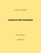 Guide du BIM Manager
