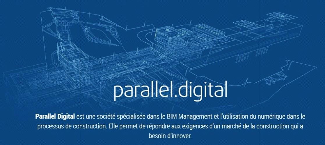 Parallel Digital SA