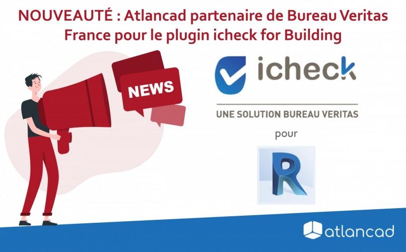 Atlancad partenaire de Bureau Veritas France