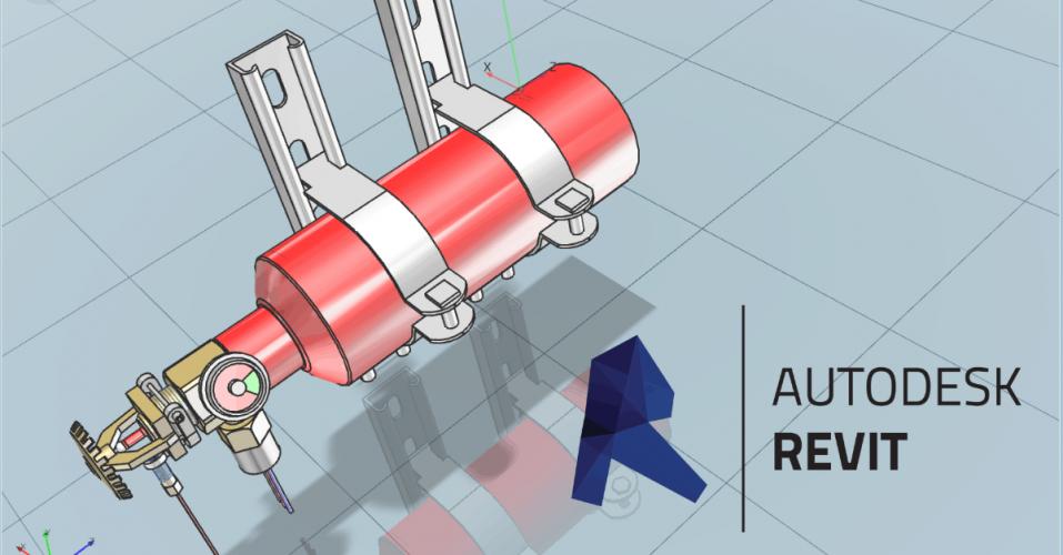 CeaseFire offre les téléchargements Autodesk REVIT 3D BIM sur BIMcatalogs.net