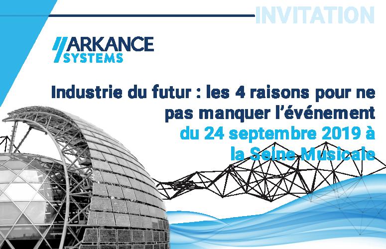 Les 4 sujets à découvrir le 24 septembre à la Seine Musicale de Paris