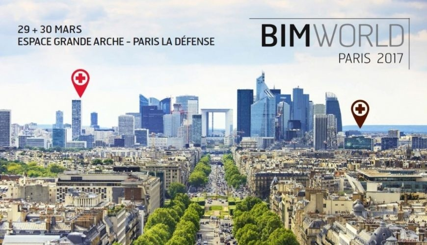 STABIPLAN SUR BIM WORLD 2017