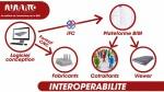 INTEROPERABILITE_Plan de travail 1