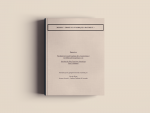 Droit du numérique & bâtiment - Rapport de la mission