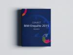 Enquette BIM 2015 par Conject