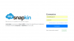 caption mysnapkin login
