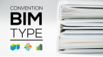 Convention-BIM-type