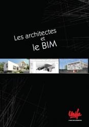 Les architectes et le BIM par Unfsa