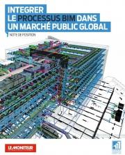PROCESSUS BIM DANS UN MARCHÉ PUBLIC GLOBAL - EFGBTP