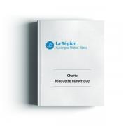 Charte Maquette numérique