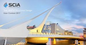 """10ème édition du concours """"The Art of Structural Design"""" par SCIA"""