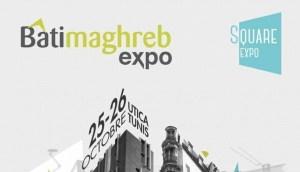 Africa BIM : Bati Maghreb Expo 2017 en Tunisie