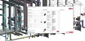 MEPcontent : 4 fabricants de pompes renommés + de 30 lignes de produits (pompes doubles)