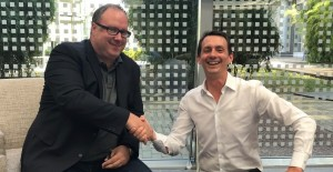 Graitec et OnFly désormais partenaires pour une implantation en Amérique du Nord de OnFly