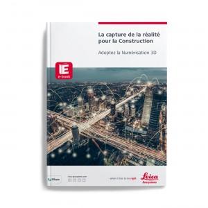 Livre Blanc - La capture de la réalité pour la construction